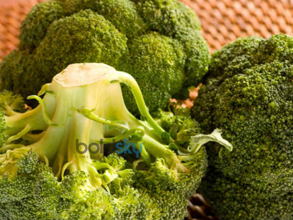 10 Brilliant Health Benefits Of Broccoli