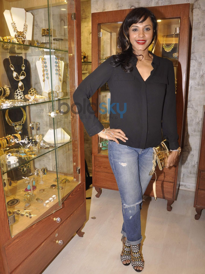 Bansri Mehta Presents Flagship Store & Design Studio