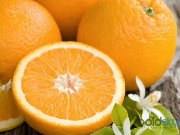 9 Best Fat Burning Fruits For Weight Loss