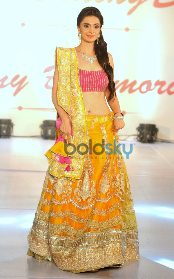 The Wedding Day Collection By Amy Billimoria