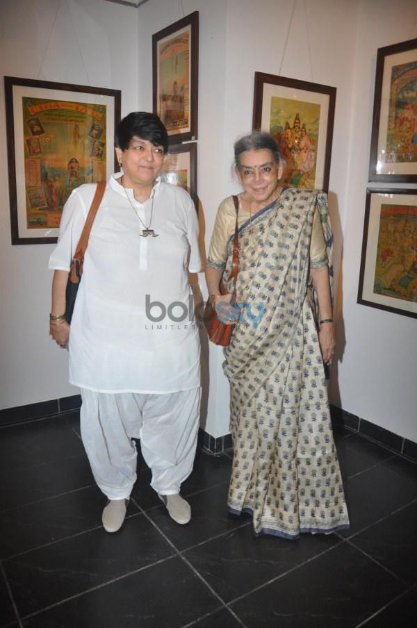 Randeep Hooda Inaugurates Painting Exhibition Of Raja Ravi Varma