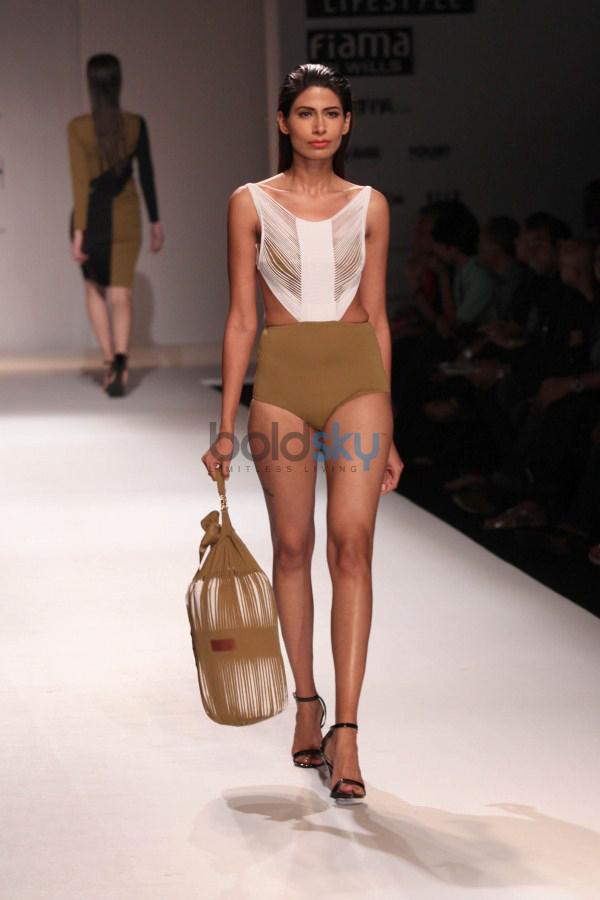 Wills India Fashion Week 2015 - Shivan And Narresh