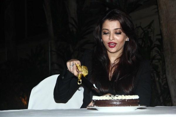 Aishwarya Rai Celebrates Her 41st Birthday