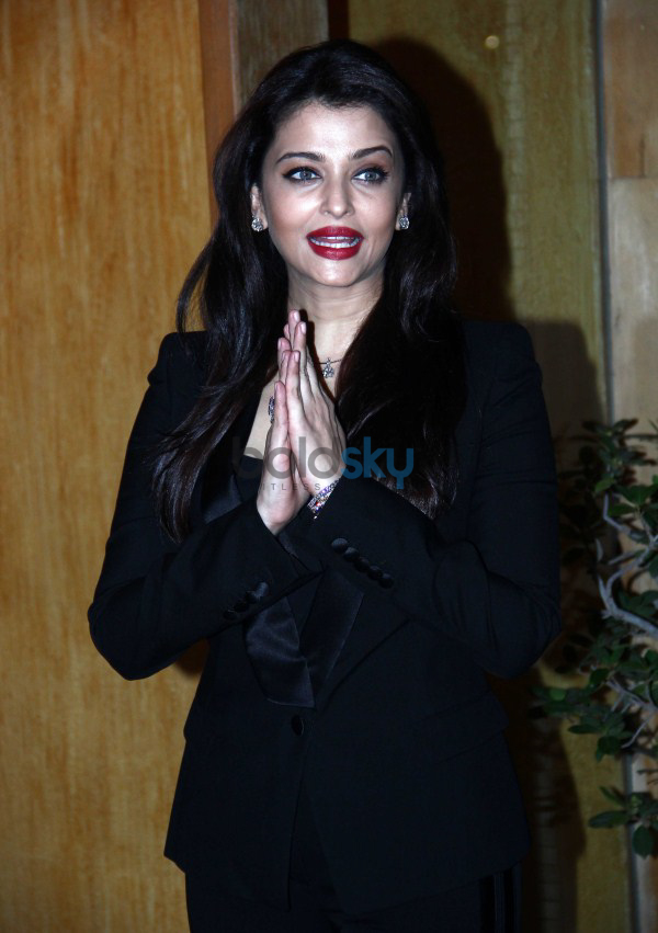 Aishwarya Rai Celebrates Her 41st Birthday