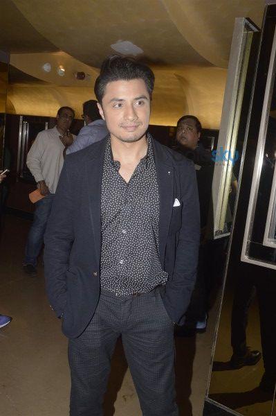 Akshay Kumar At Special Screening Of 'Shaukeens'