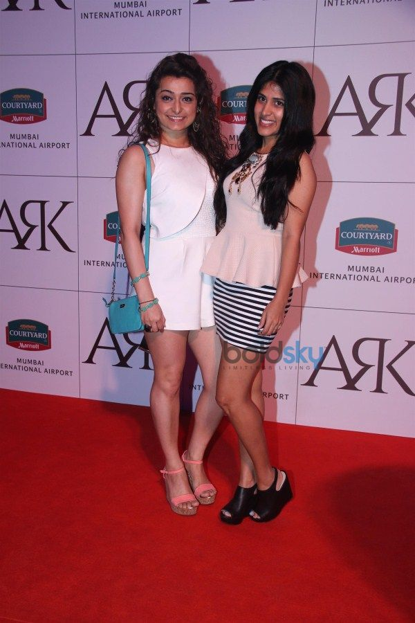 Launch Of ARK Lounge And Bar At Courtyard Marriott