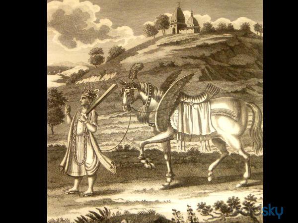 Myth Or Messiah:  Who Is Kalki ?