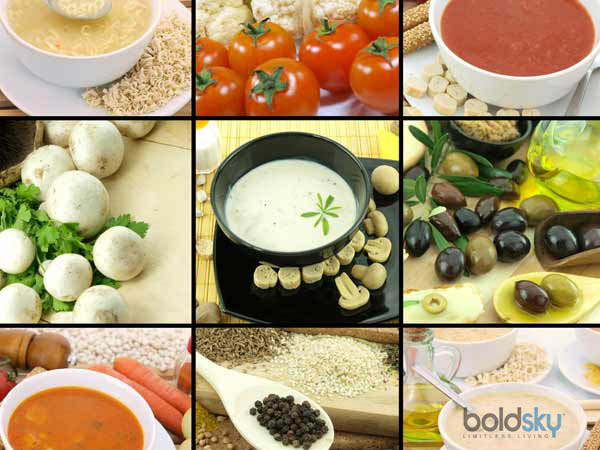 Nutrients You Need To Consume Everyday