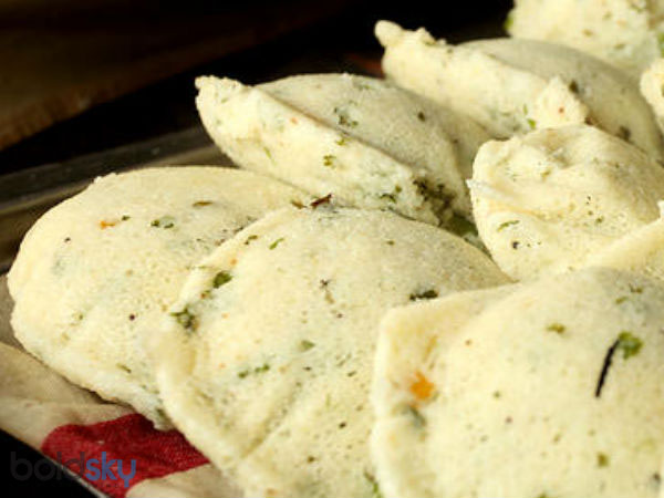Best Breakfast Recipes From Karnataka
