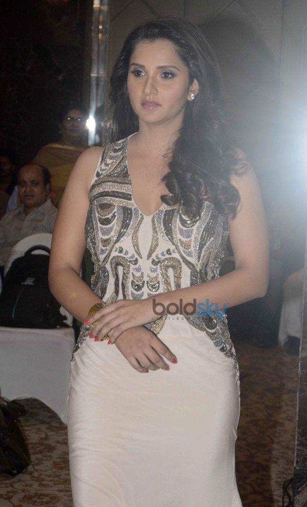 Sania Mirza Launches The PIX School Of Bonding