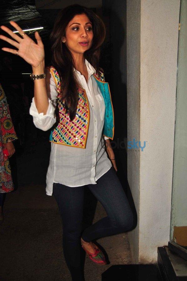 Celebrities At Special Screening Of Film 'Chaar Sahibzaade'
