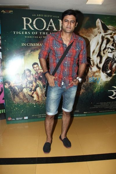Special Screening Of 'Roar' Movie