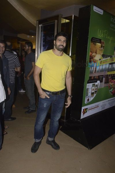 Akshay Kumar At Special Screening Of 'Shaukeens'