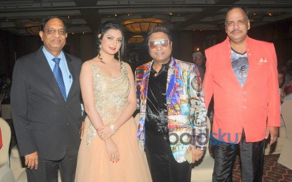 Audio Launch Of Film 'Mumbai Can Dance Saalaa'