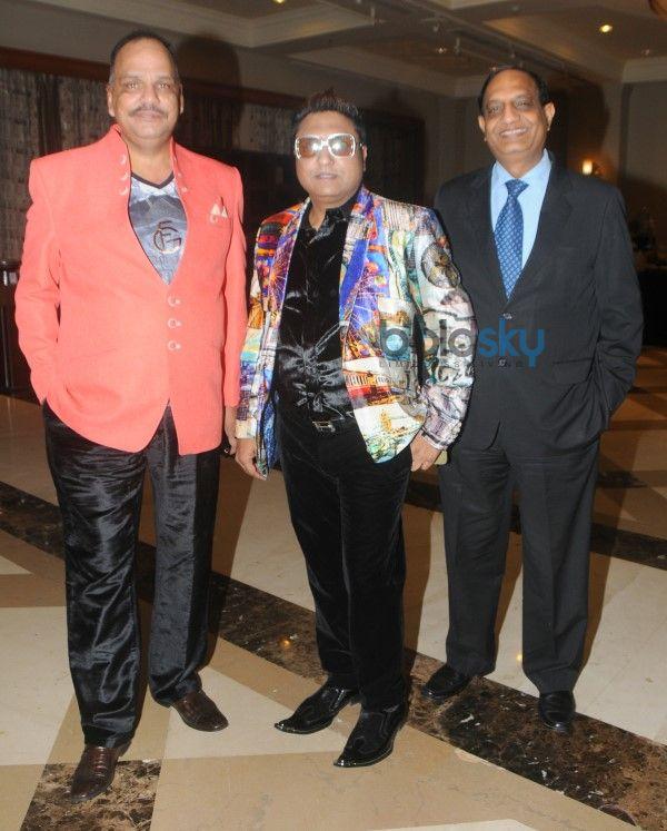 Audio Launch Of Film 'Mumbai Can Dance Saalaa'