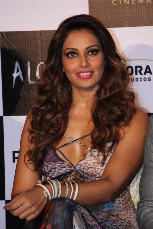 Trailer Launch Of Movie 'Alone'