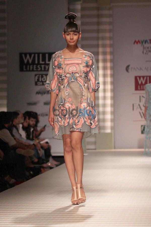 Designer Corner - Pankaj And Nidhi