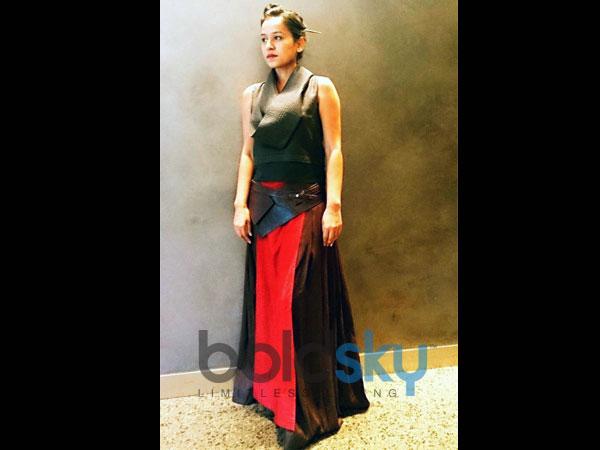 Designer Corner - Payal Khandwala