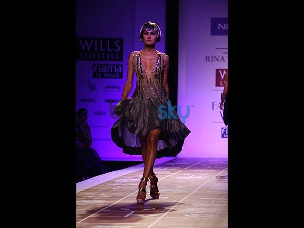 Designer Corner - Rina Dhaka