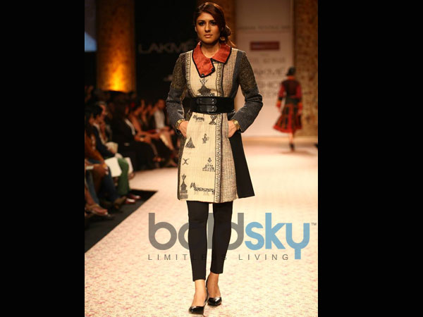 Designer Corner - Ritu Kumar
