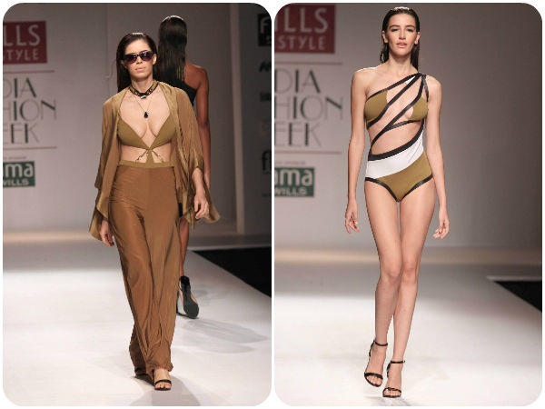 Designer Corner - Shivan And Narresh