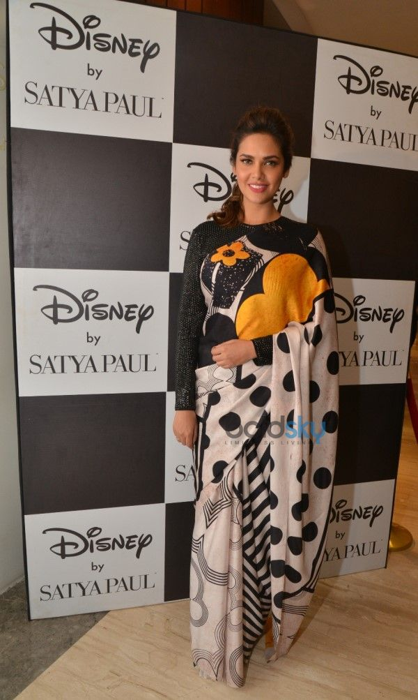 Disney India And Satya Paul Announce The Launch Of Disney Mono Pop By Satya Paul