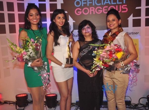 Femina Officially Gorgeous 2014