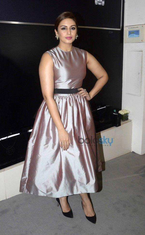 Huma Qureshi And Elli Avram Launch Dior Watches