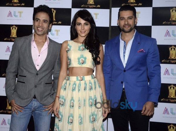 Announcment Of Film 'Kya Kool Hain Hum 3'
