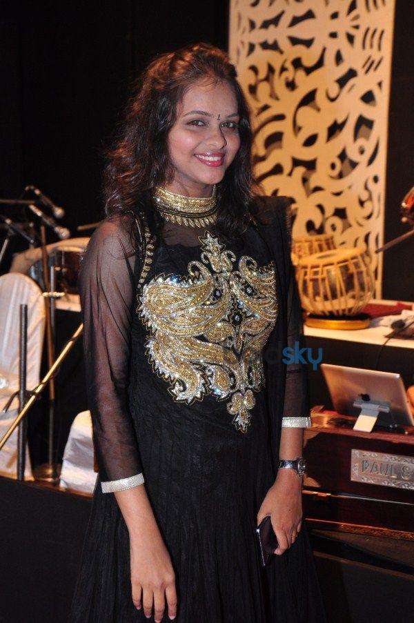 Singers Perform At Ghazal Harmony