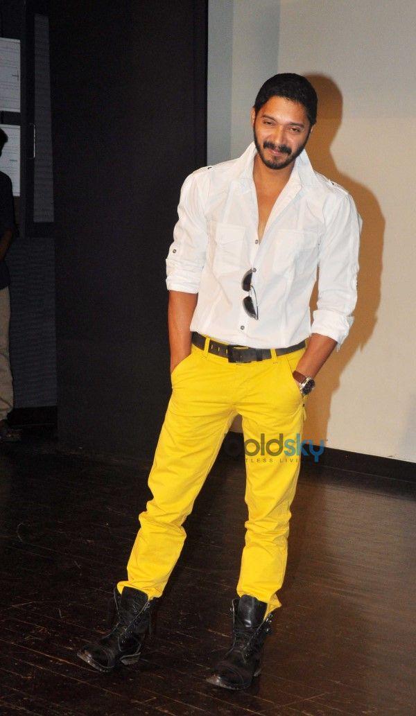 Shreyas Talpade Promotes His Film 'Baji'