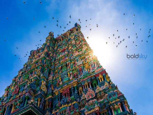 Amazing Science Behind Hindu Temples