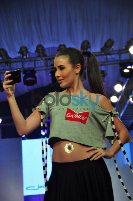 Gionee India Beach Fashion Week 2015-Day 3, Jattinn Kochhar Show