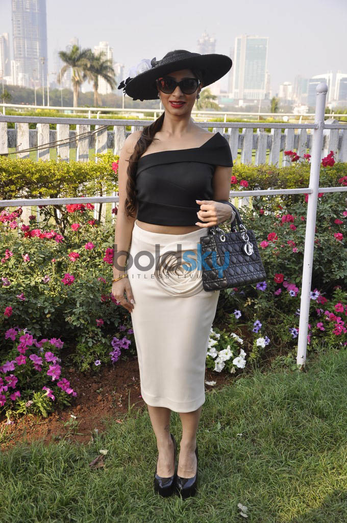 India's  Leading Celebrity And Luxury Lifestyle Magazine, And The RWITC Came Together To Host The An
