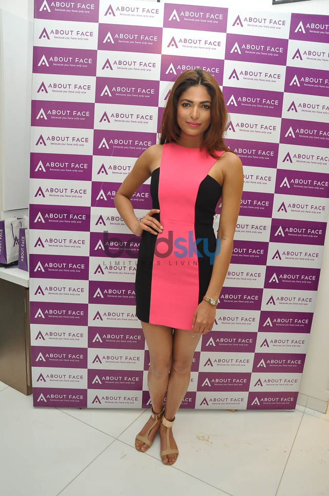 Romey Chopra Hosts Beauty Evening With Shamita Singha & Vahbiz Mehta