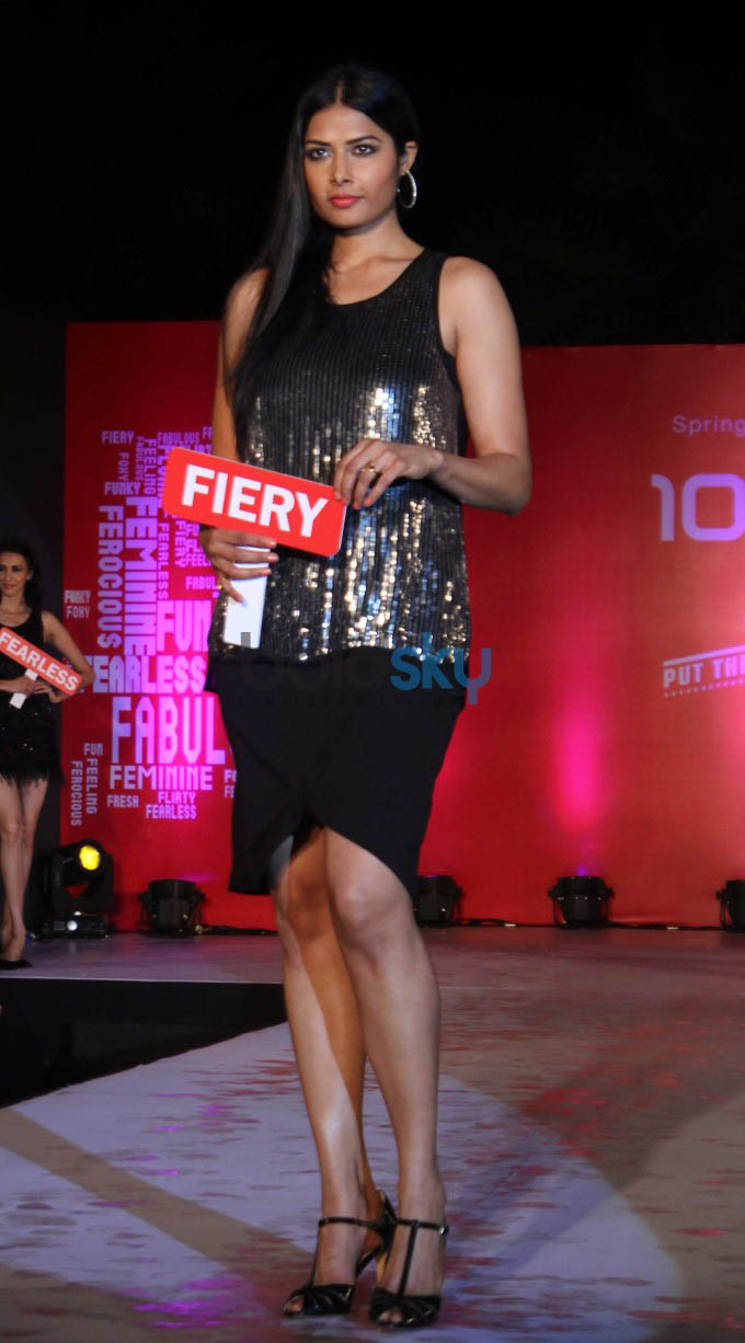 109F Fashion Show-2015