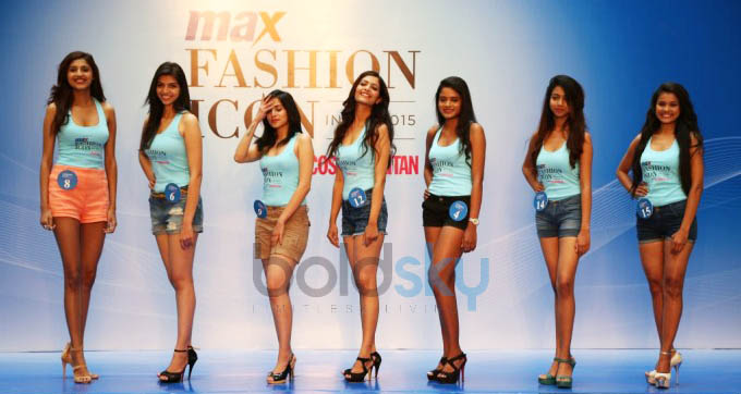 Max Fashion Icon India 2015 Audition In Pune