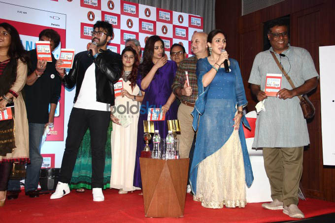 Aarya Babbar's Book Launch