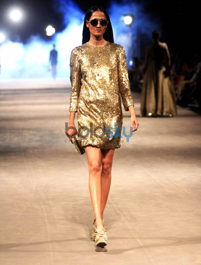 Lakme Fashion Week 2015 -Day 1