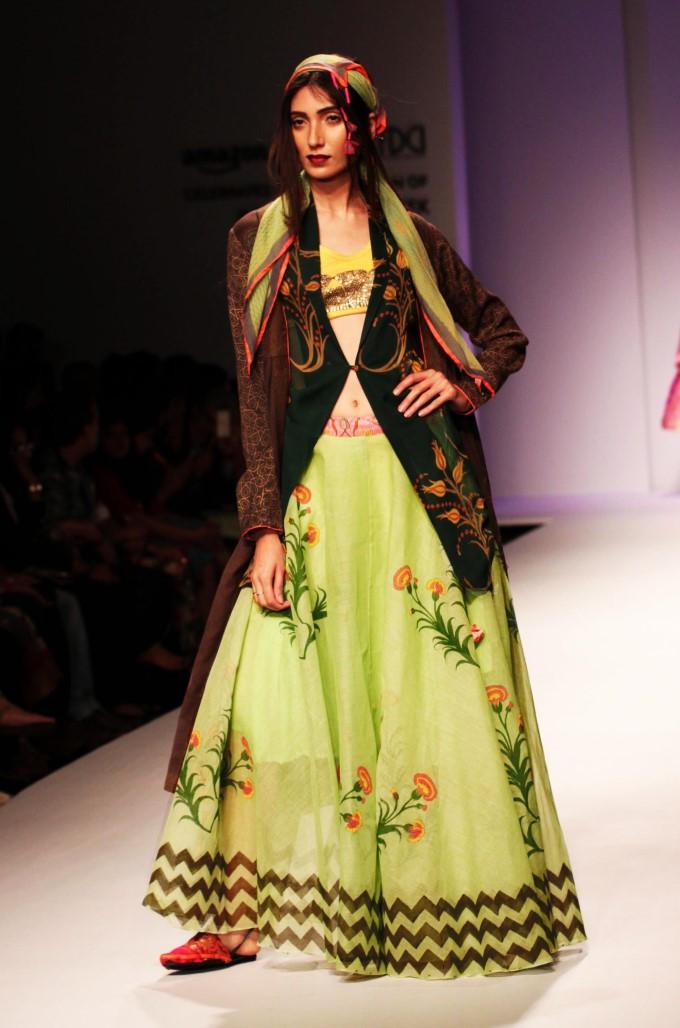 Designer Corner - Anupama Dayal