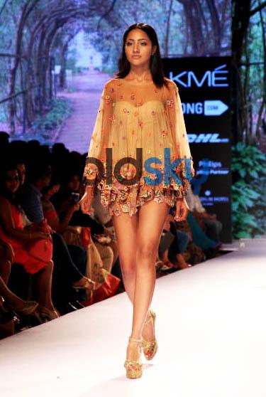 Designer Corner - Arpita Mehta