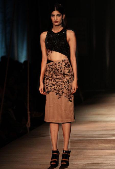 Designer Corner -  Namrata Joshipura