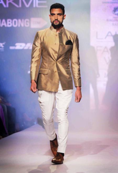 Designer Corner - Raghavendra Rathore