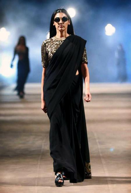 Designer Corner - Sabyasachi Mukherji