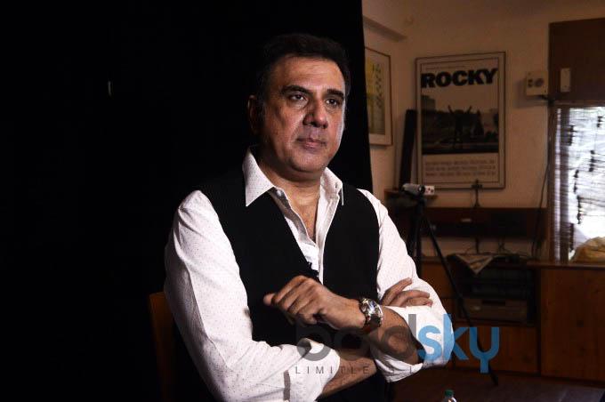 Boman Irani At Anupam Kher's Acting School Photos - Pics 287758 - Boldsky Gallery - Boldsky Gallery
