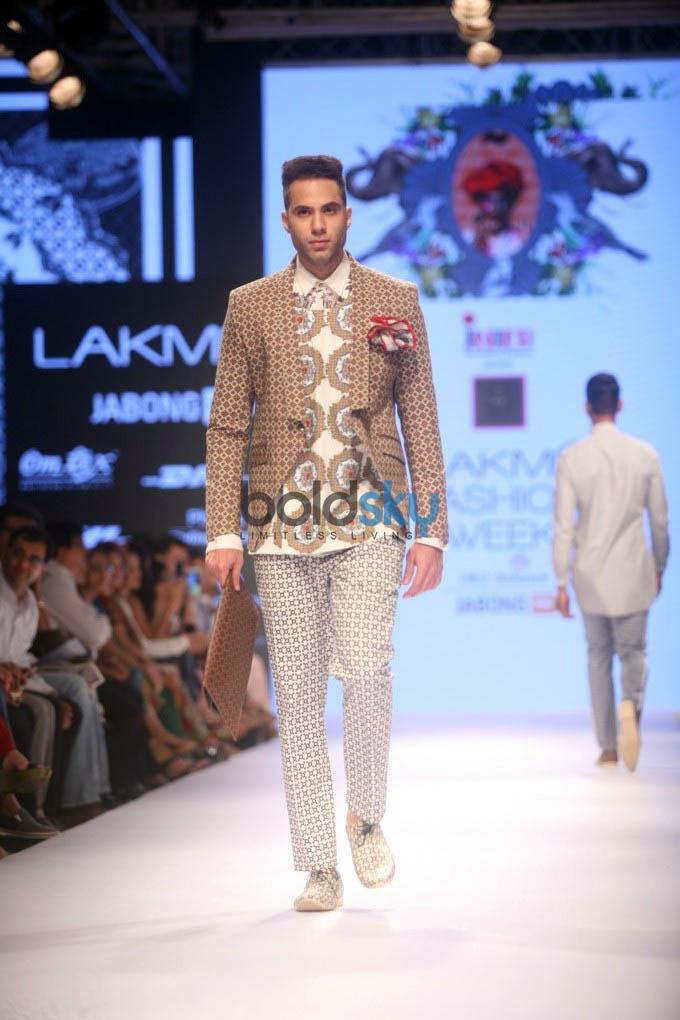 Lakme Fashion Week Gen Next