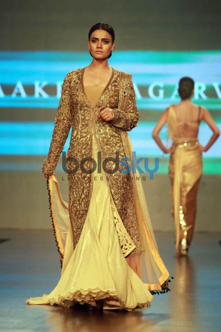 Indo Pak Fashion Show At Shaan E Pakistan Photos Pics 295604 Boldsky Gallery Boldsky Gallery