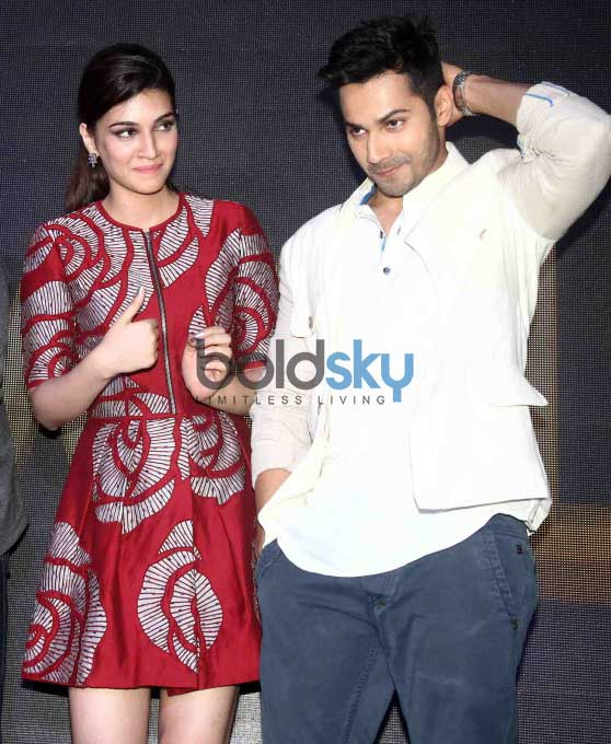 Dilwale Music Success Bash Hosted By Sony Music