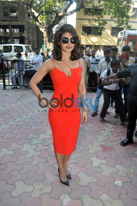 Trailer Launch of 'Jai Gangaajal'