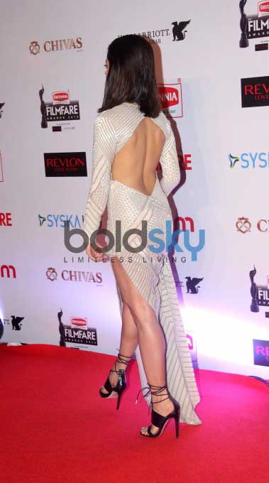 61st Britannia Filmfare Pre Awards Party
